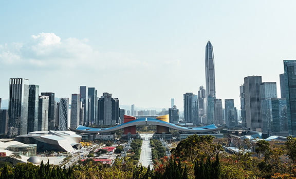 shenzhen-group-packages