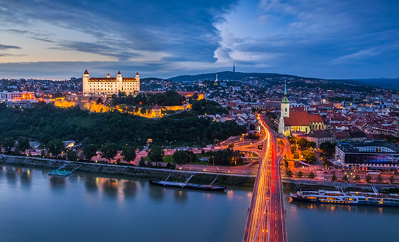 slovakia-group-packages