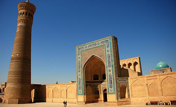 uzbekistan-group-packages