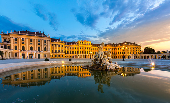 vienna-group-packages