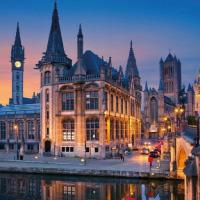 Belgium Tour Packages