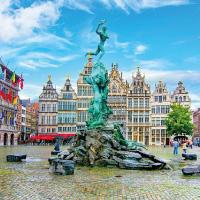 Belgium Packages