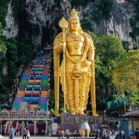 Kuala Lumpur Tour Packages