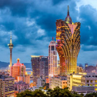 Macau Tour Packages