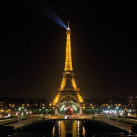 Paris Tour Packages