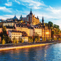 Sweden Tour Packages