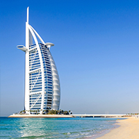 Dubai Holiday Packages