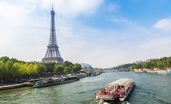 france-romantic-packages