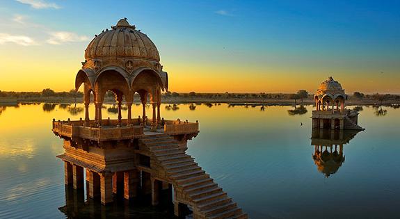 Explore Rajasthan