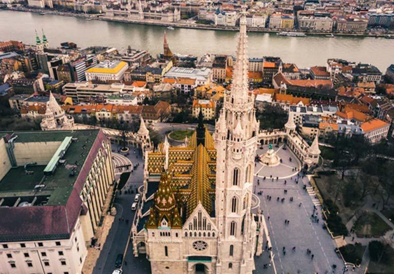 budapest-europe