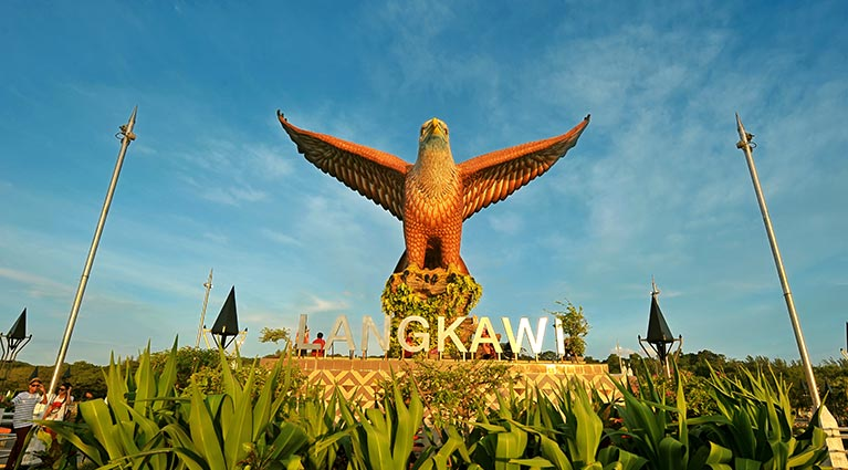 Langkawi & Kuala Lumpur